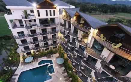 CONDO- 1 – 3 Bedroom Luxury Condos Located In Oceano Boutique Hotel!!!
