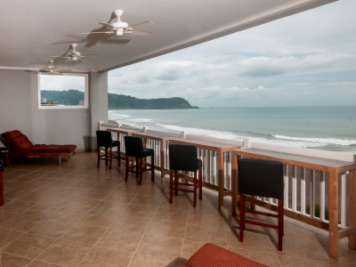CONDO - 5 Bedroom Luxury Penthouse Ocean View Beachfront Condo With Great Rental Income!!!
