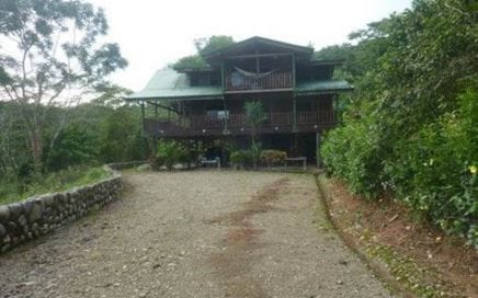 FINCA LAGUNAS – 3 Little Casitas for Rent in Paradise!