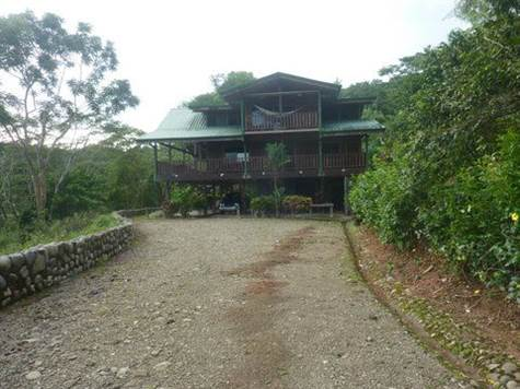 FINCA LAGUNAS - 3 Little Casitas for Rent in Paradise!