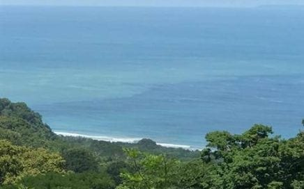 4 ACRES – Amazing Property With 360 Degree Sunset Ocean Views And Mountain Views!!!