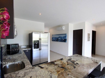 CONDO- 1 - 3 Bedroom Luxury Condos Located In Oceano Boutique Hotel!!!