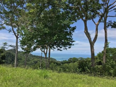 4 ACRES - Amazing Property With 360 Degree Sunset Ocean Views And Mountain Views!!!