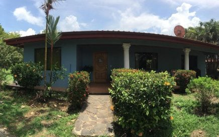 0.31 ACRES – 5 Bedrooms In 2 Homes Plus Extra Building Lot Near Beach!!!