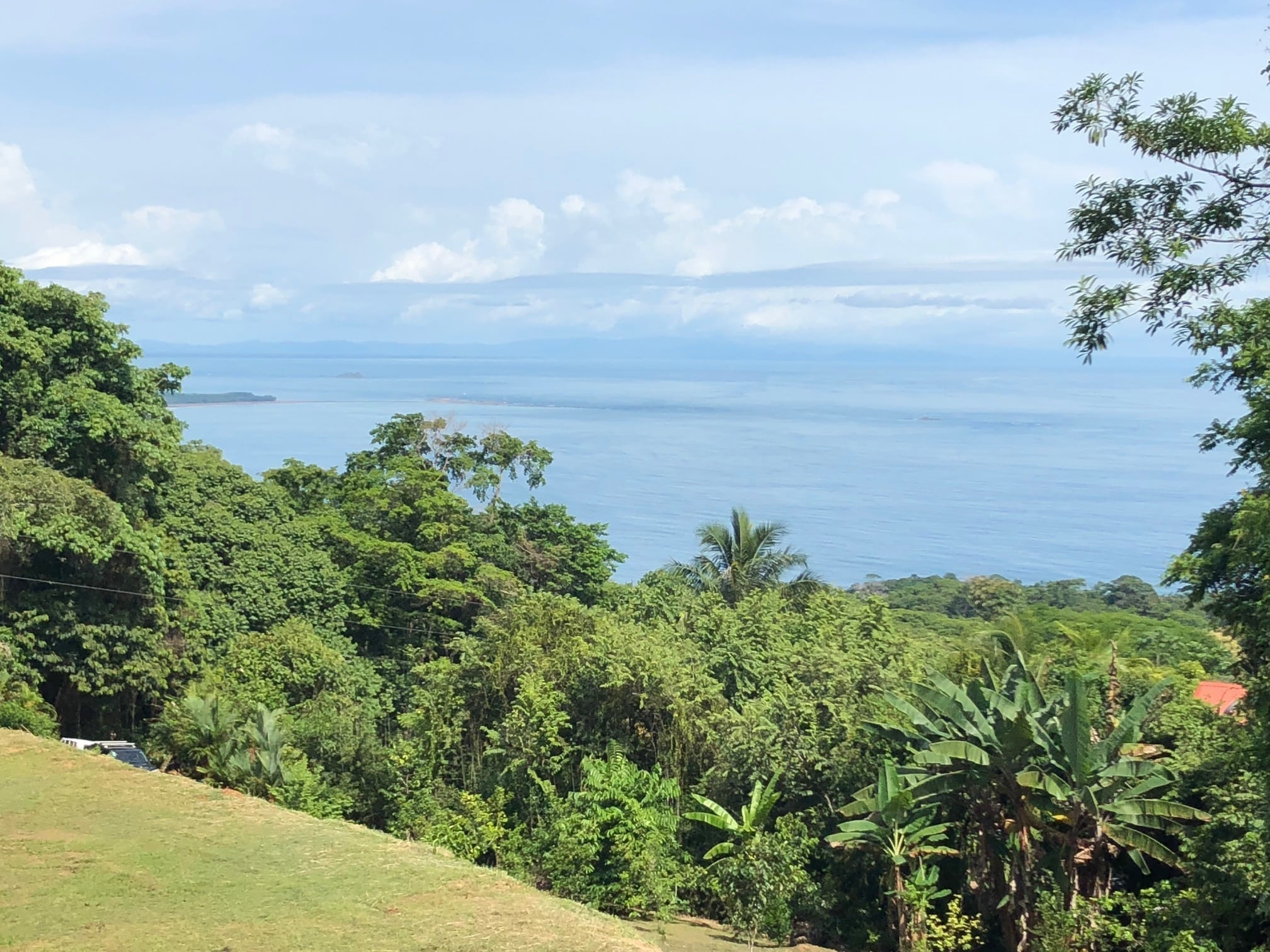 0.74 ACRES - Stunning Ocean View Property In The Heart Of Escaleras!!!