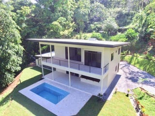 1.1 ACRES – 3 Bedroom Ocean View Home With Pool Walking Distance To Beach!!!