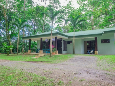 0.05 ACRES - 3 Bedroom Home On Wooded Lot With River, Walk To Town!!!
