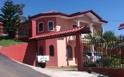 0.1 ACRES – 5 Bedroom Affordable Home With Mountain View Near Center Of Town!!!