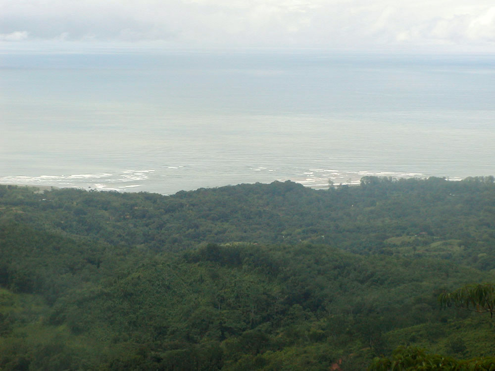 69 ACRE - Spectacular Ocean View Property Near Ojochal