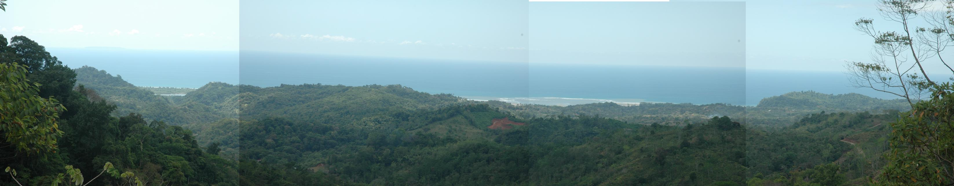 69 ACRE - Spectacular Ocean View Property Near Ojochal