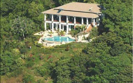 LOS PORTALES – 5 Bedroom Luxury Villa On 17 Acres With 180° Ocean View Plus An Infinitive Pool!!!