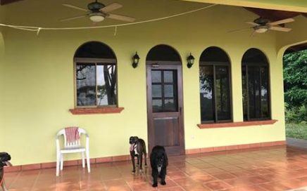 CASITA LAGUNAS – 1 Bedroom Home with Amazing Ocean and Mountain View!!!