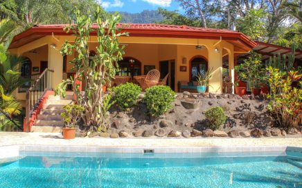 0.25 ACRES – 5 Bedroom Home With Pool At Cooler Elevation!!!!