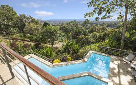 0.33 ACRES – 4 Bedroom Luxury Ocean View Villa With Proven Rental Income!!!