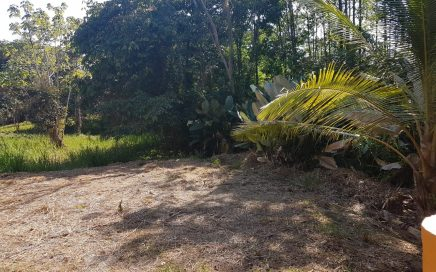 0.07 ACRE –Lot Ready To Build 2 Minutes To Playa Hermosa, Uvita, River & Envision Festival.
