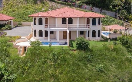 2.2 ACRES – 10 Bedroom Ocean View Compound With Multiple Swimming Pools!!!