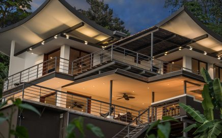 CASA THAI – Four Bedroom Luxury Villa with Pool and Panoramic Ocean View!!!