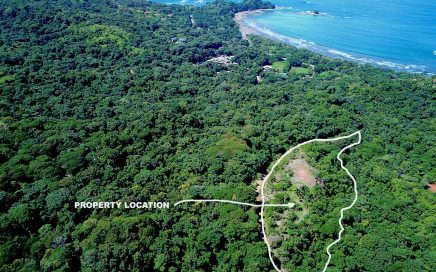 9.3 ACRES – Ocean View Acreage Perfect For Estate Or Boutique Hotel!!!