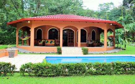 1.57 ACRES – 2 Bedroom Home With Pool And River With Great Access!!!