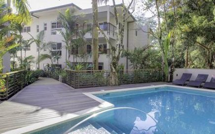ELAN AT BALLENA BEACH – 3 Bedroom Luxury Condos with Private Beach Access!!!