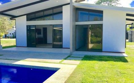 0.1 ACRES – 2 Bedroom Brand new Modern Home With Pool At A Great Price!!!