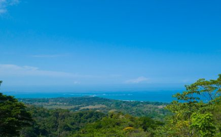 1.47 ACRES – Whales Tale Ocean View Lot At Higher Elevation!!!