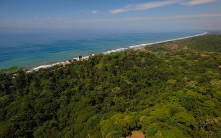 207 ACRES – Large Development Property With Streams, Waterfalls, Ocean Views!!!