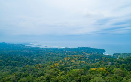 1.41 ACRES – Beautiful Ocean View Lot With A Neighboring Lot Available Too!!!