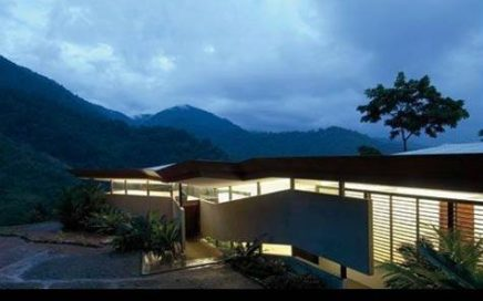 CASA AVACARI – 3 Bedroom Modern Villa With Breathtaking Ocean Views !!