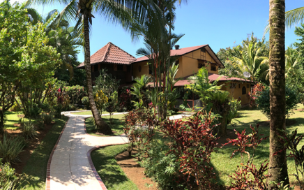 2.7 ACRES – 4 Unit BnB With Pool And Plenty Of Room To Expand!!!