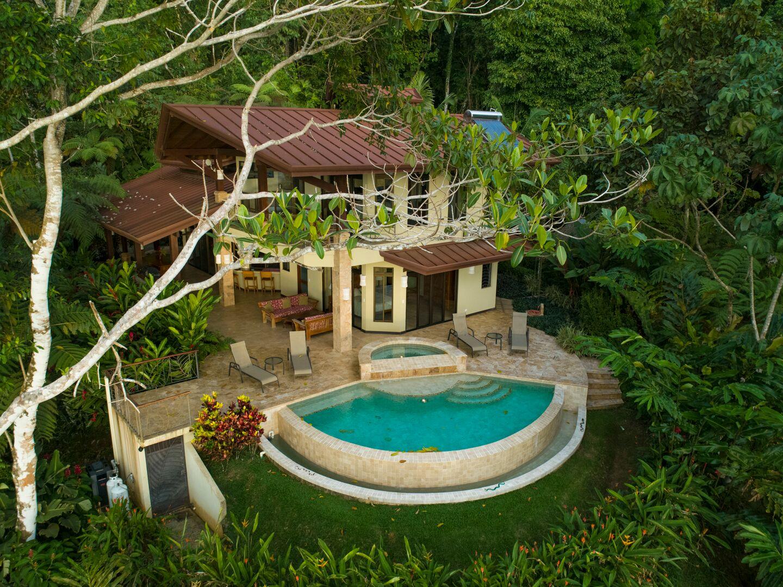 4 Bedroom Tropical Luxury Sunset Ocean View