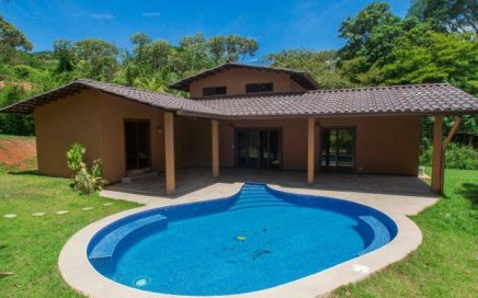 0.22 ACRES – 3 Bedroom Brand New Home With Pool, Walking Distance To Town!!
