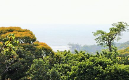 2.1 ACRES – Sunset Ocean View Property With Multiple Building Sites And Creek!!!!