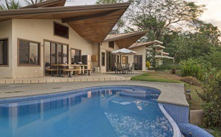 2.47 ACRES – 3 Bedroom Ocean View Home, 2 Bedroom Guest Home, Pool, Plus 2008 Jeep Cherokee!!!