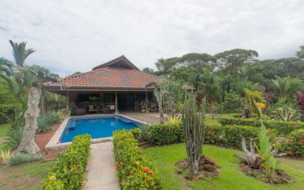1.64 ACRES – 3 Bedroom Home With Pool And River Close To Town!!!