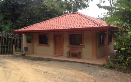 0.1 ACRES – 1 Bedroom Home In Gated Community With Waterfall Access At Very Affordable Price!!!
