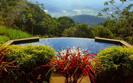 SUEÑOS MARIPOSA – 2 Bedroom Casita With Pool in a Tropical Paradise!!!