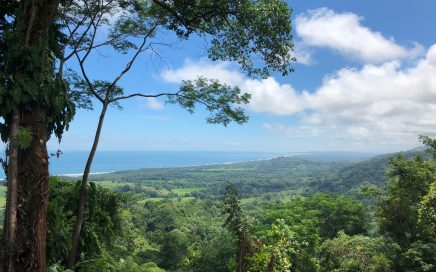 7.2 ACRES – Incredible Sunset White Water Ocean View Property!!!!!