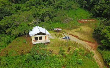 3.29 ACRES – 3 Bedroom Home with Huge Views, 2 Additional sites, 2,600′ Altitude!!!
