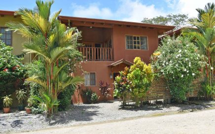 0.05 ACRES – 3 Bedroom Home With Pool, 200 Meters To Beach, Great Rental Income!!!