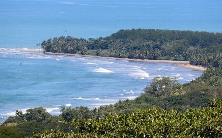 1.6 ACRES – Ocean View Property In Gated Community With Whales Tale And Sunset Views!!!
