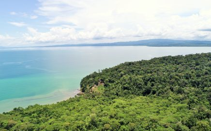 169 ACRES – Amazing Property With Rivers, Jungle, Pasture, And Private Beach On Gulfo Dulce!!!!