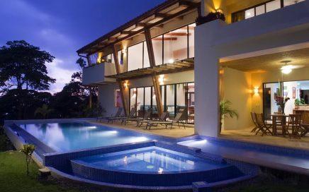 CASA BUEN DIA – 4 Bedroom Modern House In The Mountain !!