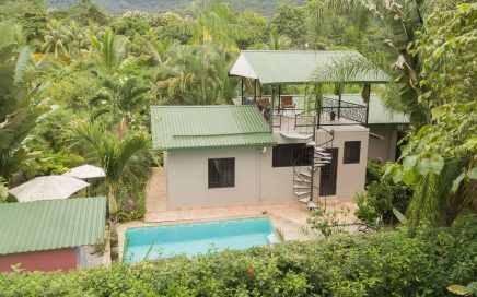 0.17 ACRES – 1 Bedroom Home With Pool With Great Access At A Great Price!!!!