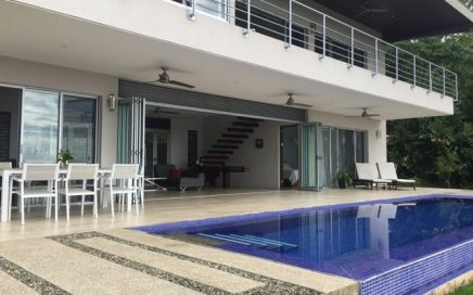 1.34 ACRES – 4 Bedroom Modern Luxury Home With Infinity Pool And Sunset Whales Tale Ocean Views!!!!