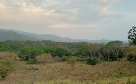 0.94 ACRES – Ocean And Mountain View Property With Large Building Site With Legal Water!!!!