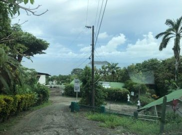 0.37 ACRES – Ocean View Lot Close To The Beach In Manuel Antonio!!!!