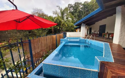 0.13 ACRES – 6 Bedroom Turn Key Profitable BnB With Pool In Central Location!!!