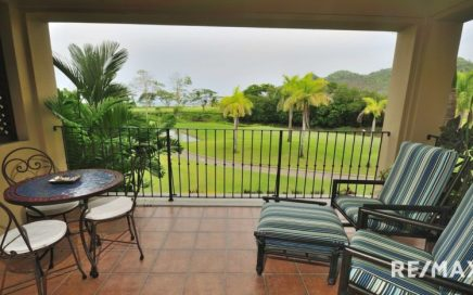 CONDO – 3 Bedroom Ocean And Golf Course View Fully Furnished Condo With Pool!!!