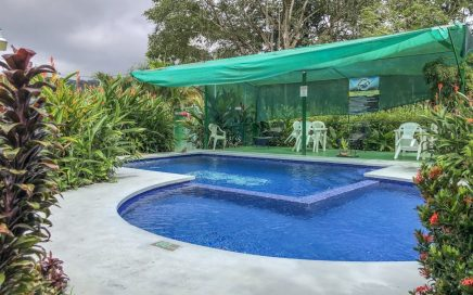 1.2 ACRES – Successful Hotel With Pool Just Steps From The Beach!!!!